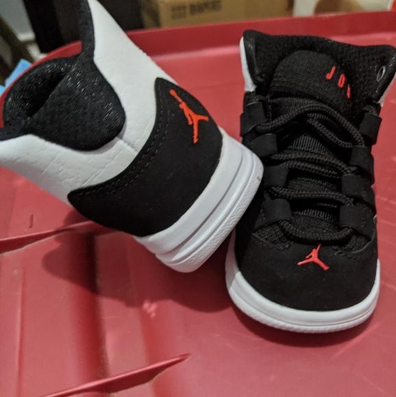 Jordan boys shoes